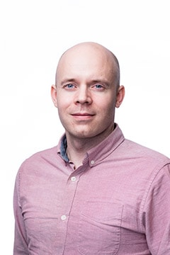 Mikael Kukko
